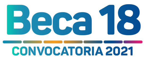 Beca 18 2021 – PRONABEC | PROGRAMA NACIONAL DE BECAS Y CRÉDITO EDUCATIVO
