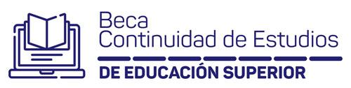 Beca Continuidad de Estudios de Educación Superior