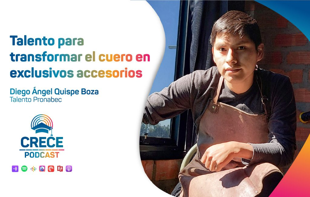 Diego-Ángel-Quispe-Boza---Crece-Podcast